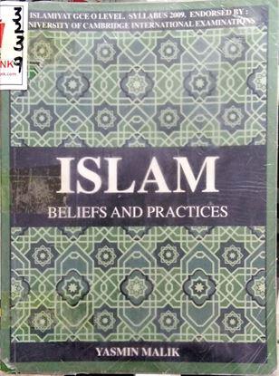 ISLAM Belief and Practice