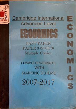 Picture of Economics