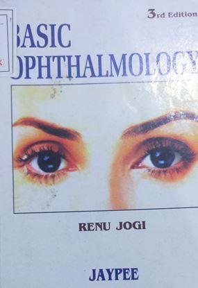 Picture of basic ophthamology